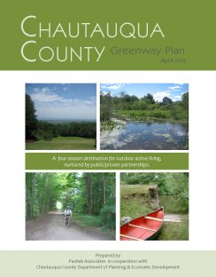 CCGreenway Plan_Cover