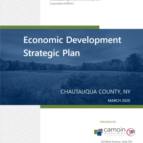 Economic Development Strategy phase 2