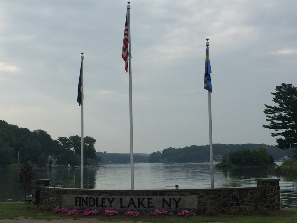 Findley Lake
