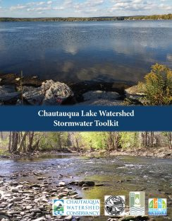 Pages from Chautauqua Watershed Stormwater Toolkit